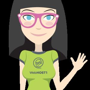 Купить хостинг для сайта Webhost1