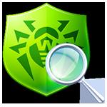 Бесплатный антивирусный сканер Dr.Web Cureit
