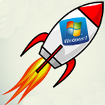 Как ускорить загрузку Windows 7 на многоядерном процессоре